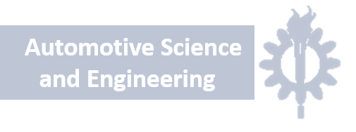 International Journal of Automotive Engineering